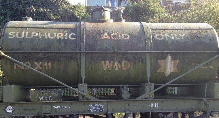 sulfuric-acid-ph-scale
