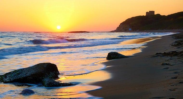 sunset-symbolize