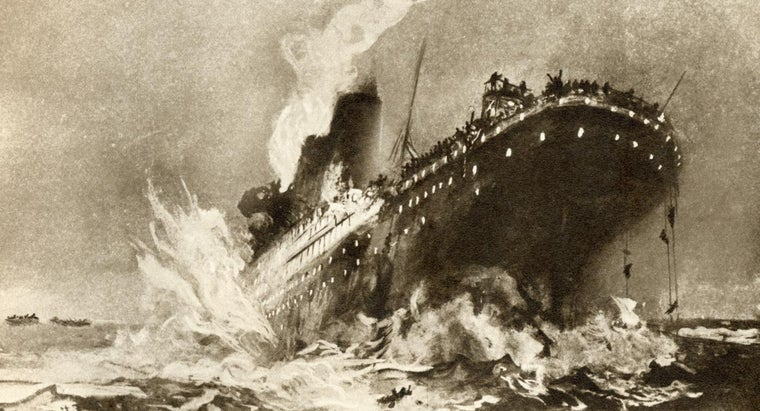 titanic-s-destination