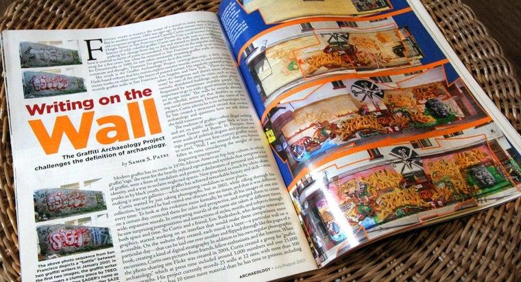 types-magazines
