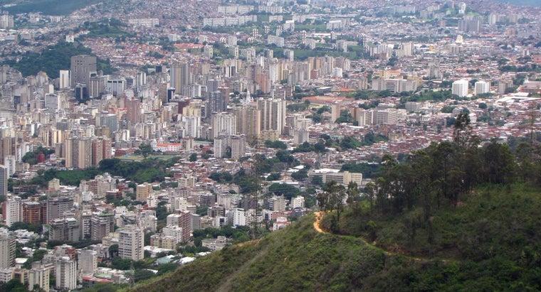 venezuela-famous
