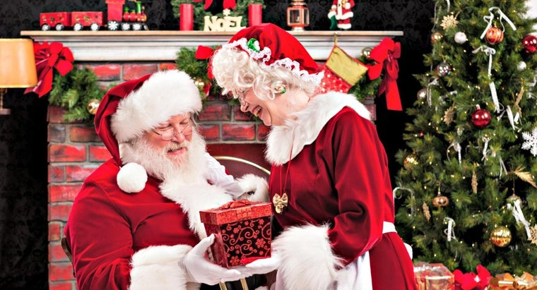 mrs-claus-first-name