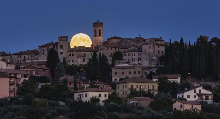 moon-rise