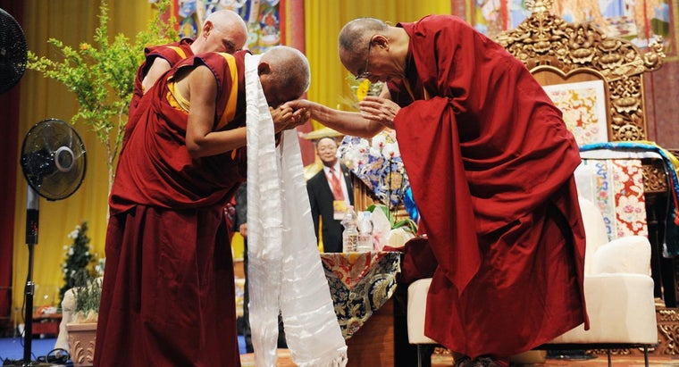 leader-buddhism