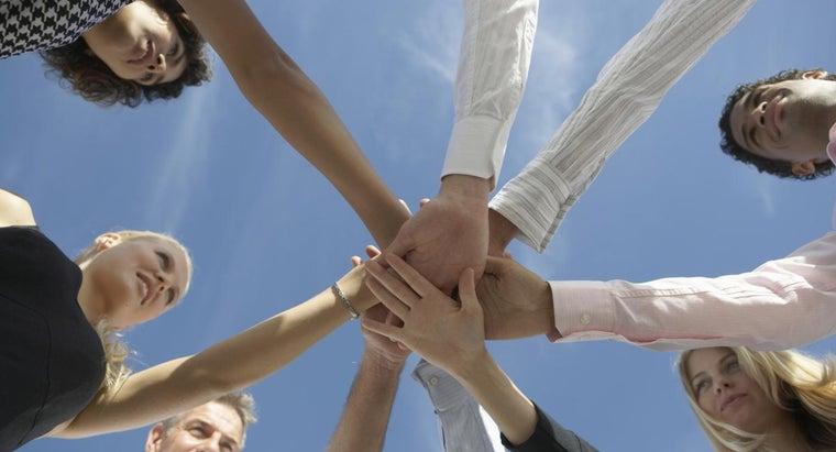 teamwork-important